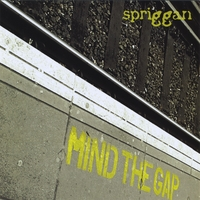 SPRIGGAN: Mind the Gap