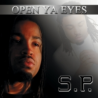 SP Spiritual Peace | Open Ya Eyes
