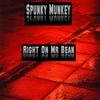 Spunky Munkey: Right On Mr Bean