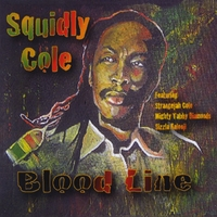 Squidly Cole | Blood Line