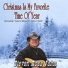 Steven Ross Jahn: Christmas Is My Favorite Time Of Year