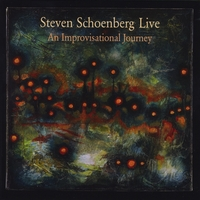 """Featured recording """"Steven Schoenberg Live, An Improvisational Journey"""""""