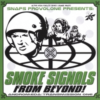 Smoke Signals From Beyond! | The Andromeda Transmission