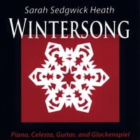 Sarah Sedgwick Heath | Wintersong
