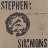 STEPHEN SIMMONS: Drink Ring Jesus