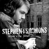 STEPHEN SIMMONS: Drink Ring Jesus (remix)