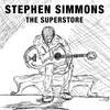 STEPHEN SIMMONS: The Superstore