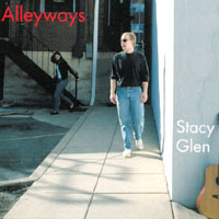 Stacy Glen | Alleyways