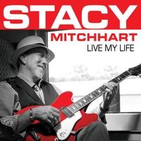 Stacy Mitchhart | Live My Life