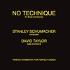 Stanley Schumacher and the Music Now Ensemble: No Technique (feat. David Taylor)