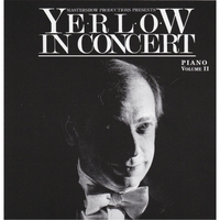 Yerlow | Yerlow in Concert, Vol. 2