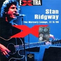 Stan Ridgway LIVE! IN NYC | 1996 @ The Mercury Lounge NYC