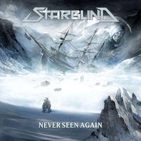 Starblind | Never Seen Again
