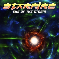 Starfire | Eye of the Storm