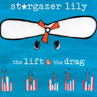 Stargazer Lily | The Lift and The Drag