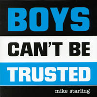 Bean Hoy | Boys Can't Be Trusted