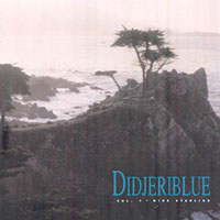 Mike Starling | Didjeriblue, Vol. 1