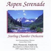 Starling Chamber Orchestra: Aspen Serenade
