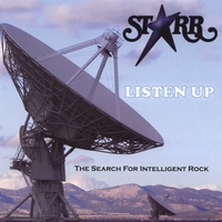 STARR: Listen Up