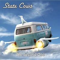 State Cows | The Second One