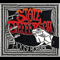 "State of Jefferson | Hooserdrumi (feat. Joe Ginet, Ryan Redding, Mikey Stevens, Erik Vestnys & Scottie ""One Drop"" Valpey & Joe Craven )"