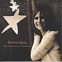 Stefanie Kelly | The Piano Sessions:  Christmas
