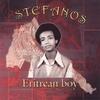 STEFANOS: Eritrean Boy