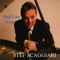 Stef Scaggiari | Sing Your Song