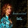 Stella Parton: Heart & Soul