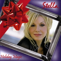 Stella Parton | Holiday Magic