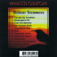 Robert Stemmons: Whistlodeon