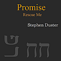 Stephen Duster | Promise Rescue Me