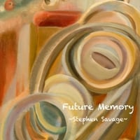 Stephen Savage: Future Memory