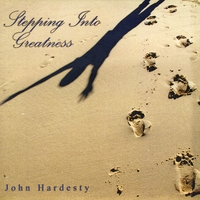 Various Artists | Stepping Into Greatness
