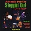 "Antonio Parker: ""Steppin"" Out"" Live @ HR-57 (feat. Kenny Rittenhouse, Benito Gonzalez, Zack Pride & John Lamkin)"