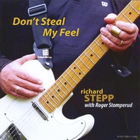Richard Stepp (Frank) With Roger Stomperud | Don't Steal My Feel