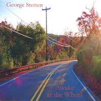 George Stetten | Awake at the Wheel