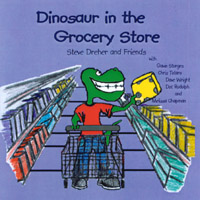 Steve Dreher and Friends | Dinosaur in the Grocery Store