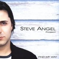Steve Angel Project | Find My Way