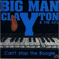 "Steve ""Big Man"" Clayton & the 44s 
