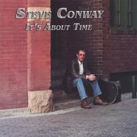 Steve Conway | It's About Time