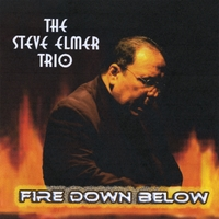 The Steve Elmer Trio | Fire Down Below