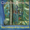 Steve Goldberger & the Fringe Locals: Gumbo Dreams