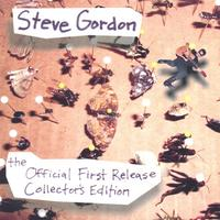 Steve Gordon | Official First Release, Collector's Edition