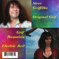 Steve Griffiths | Original Grif