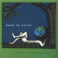 Steve K + The Hardwood Groove | Down To Earth