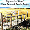 Steve Lester & Louise Laing: Rhyme and Time