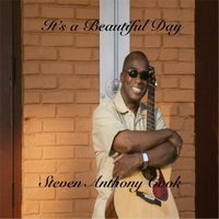 Steven Anthony Cook | It's a Beautiful Day