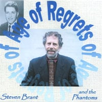 Steven Brant and the Phantoms | Age of Regrets