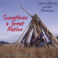 Steven Brant and the Phantoms | Sometimes a Great Nation